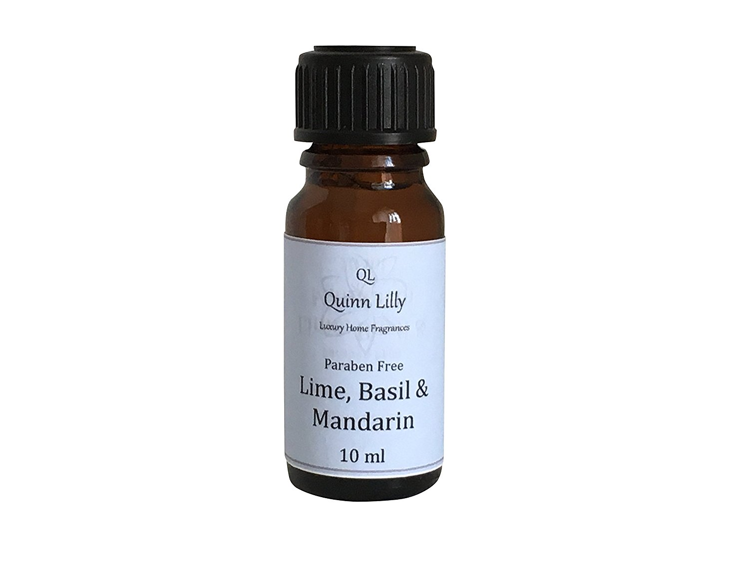 Lime Basil And Mandarin Fragrance Oil Quinn Lilly